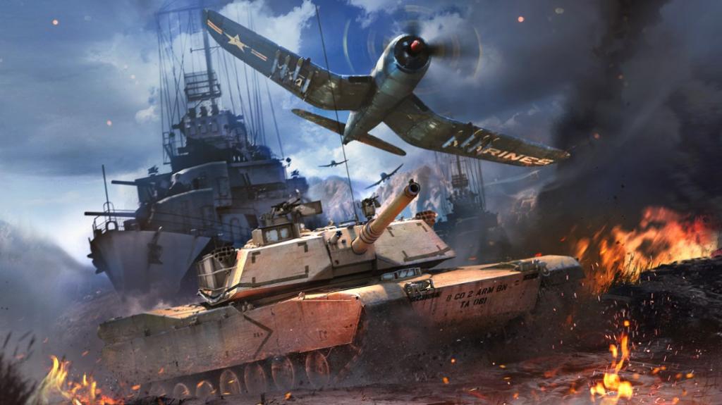 Разработчики War Thunder и Crossout рассказали о новом поколении консолей и своих планах