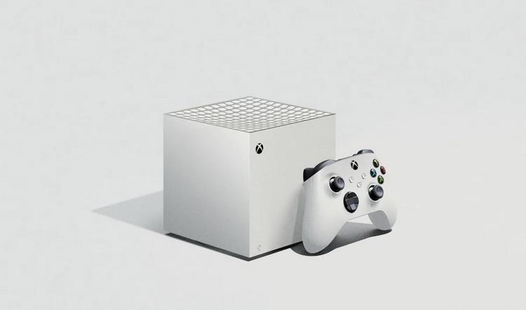 Очередное упоминание Xbox Series S обнаружили в Game Pass
