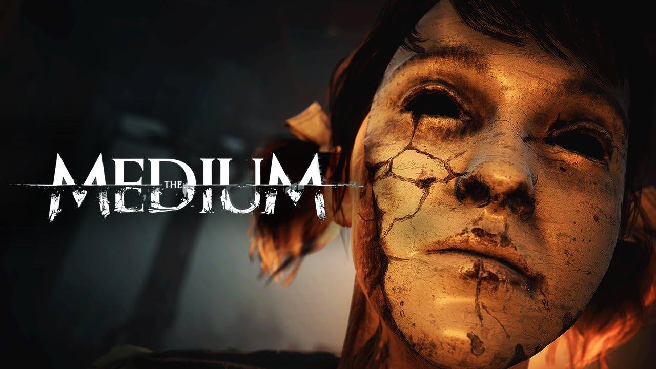 The Medium – консольный эксклюзив Xbox Series X в 4K с поддержкой трассировки лучей