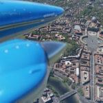 Новые впечатляющие скриншоты Microsoft Flight Simulator
