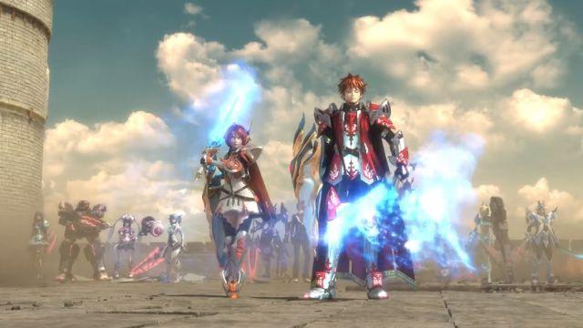 Phantasy Star Online 2 получит кросс-платформенный мультиплеер с Xbox One на релизе
