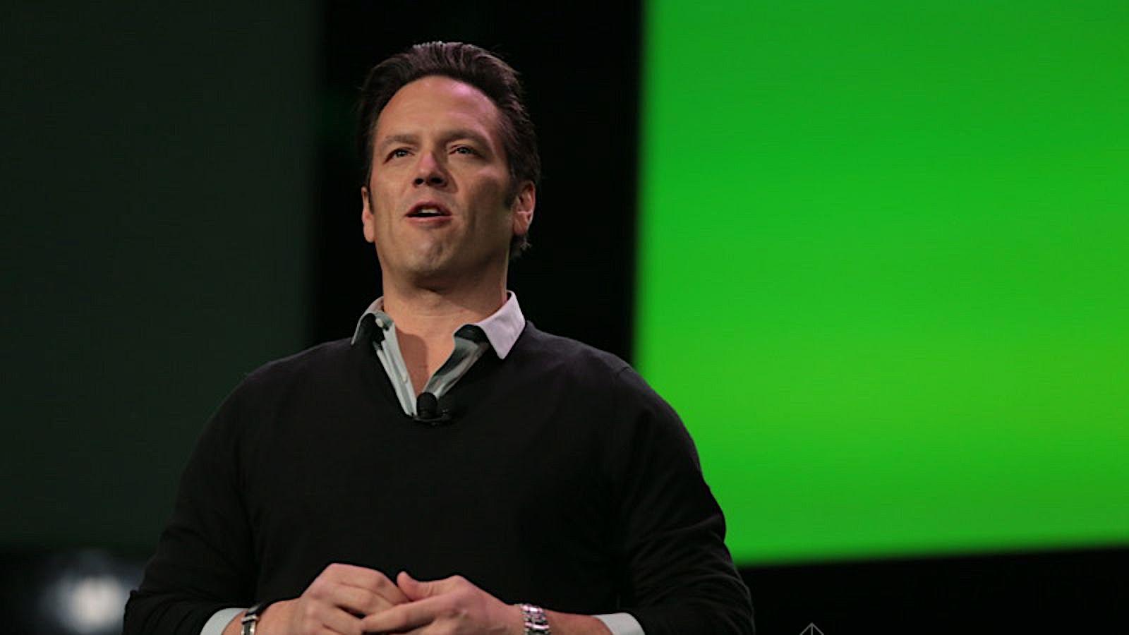 Фил Спенсер назвал «невероятной» демонстрацию возможностей Unreal Engine 5