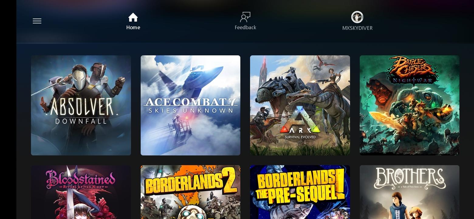 Какие игры сейчас доступны в Project XCloud, как опробовать сервис