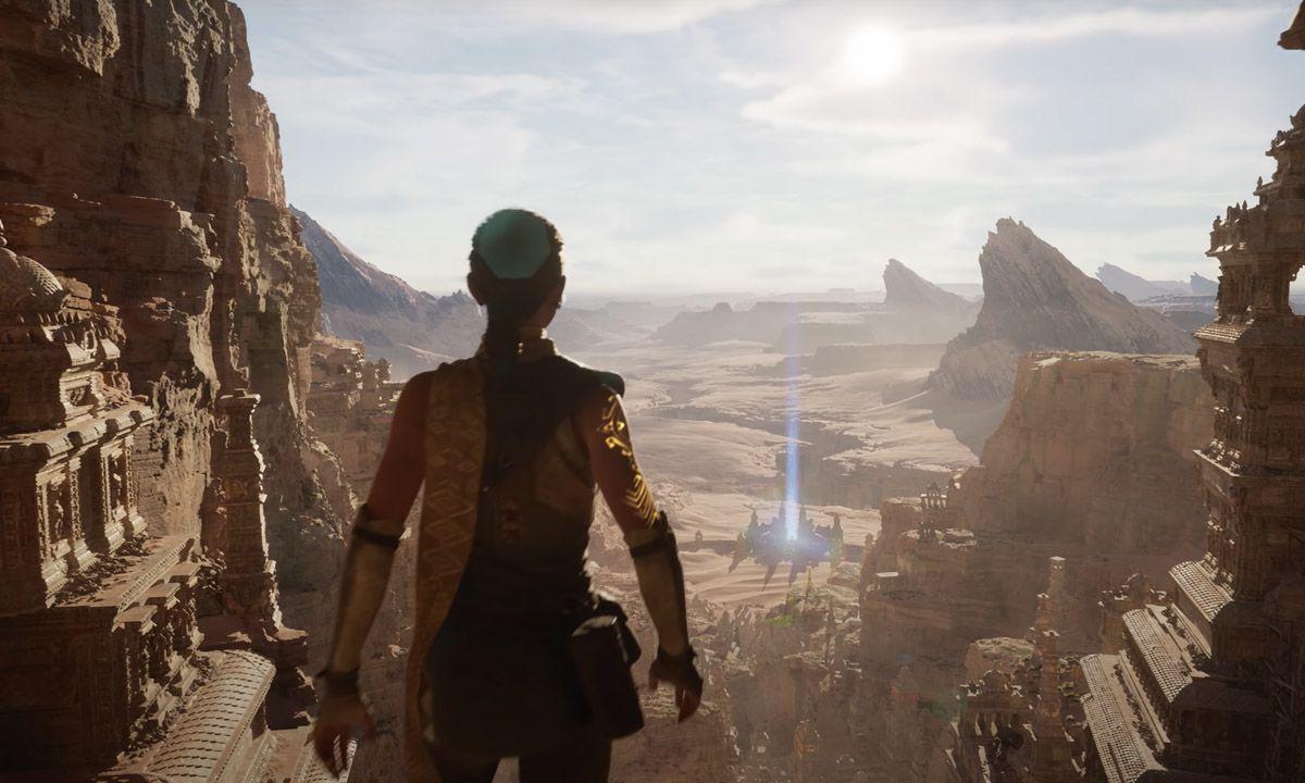 Epic Games: движок Unreal Engine 5 стремится к фотореалистичной графике