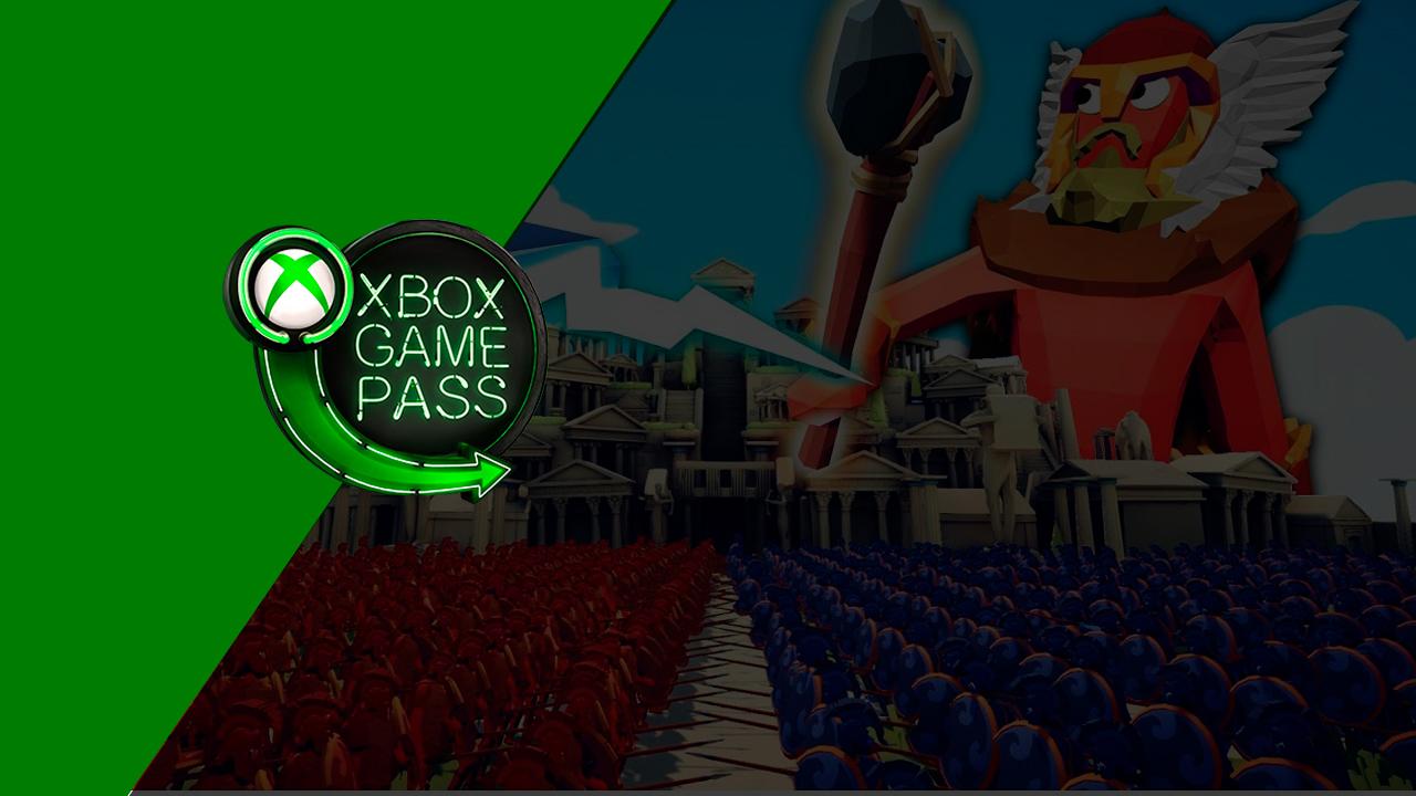 5 интересных игр в Xbox Game Pass, которые вы могли пропустить