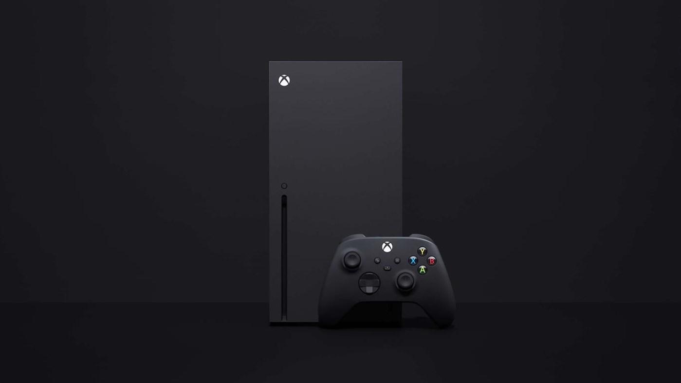 В ближайшее время стартует предзаказ Xbox Series X