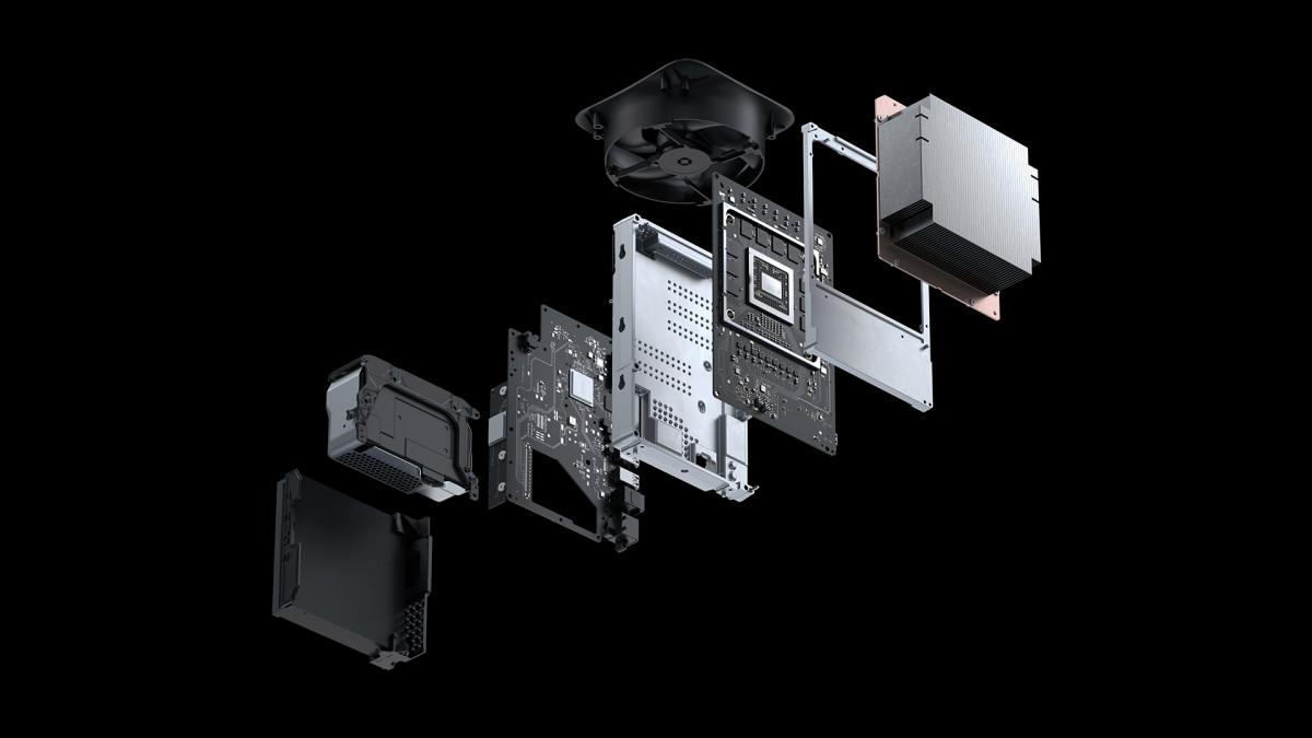 Эд Бун считает, что влияние SSD на новые консоли недооценивается