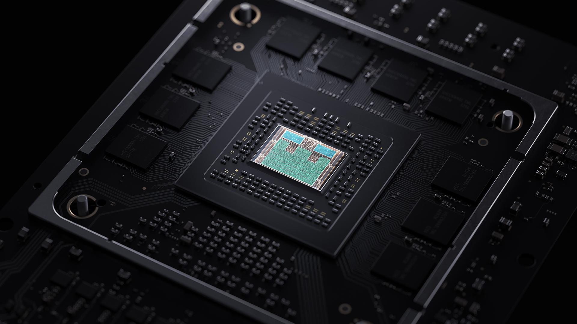 AMD увеличивает объемы производства чипов для Xbox Series X и Playstation 5
