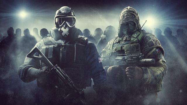 Rainbow Six: Siege будет доступна бесплатно на Xbox One на выходных