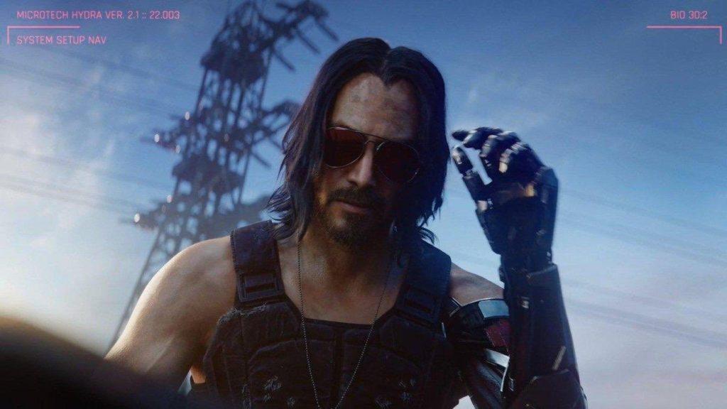 Дата выхода Cyberpunk 2077 вновь перенесена – теперь на ноябрь