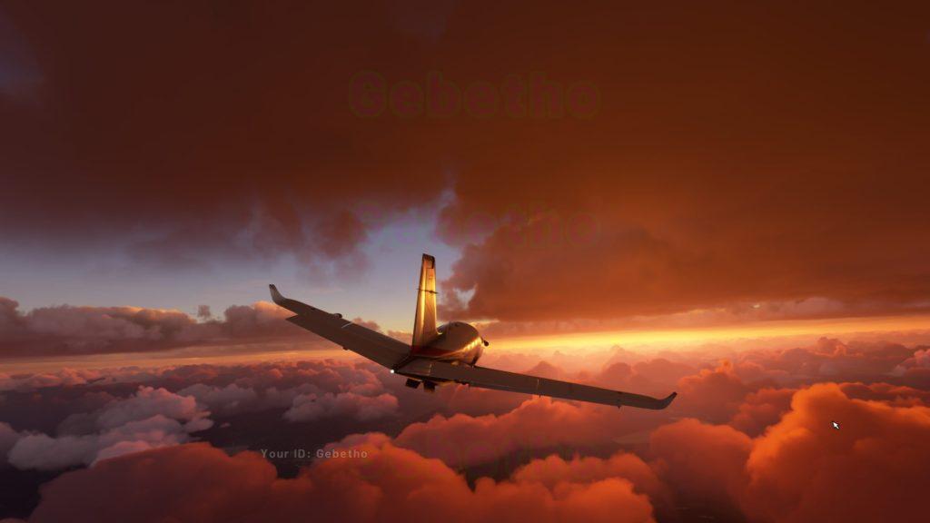 Работа над Microsoft Flight Simulator для Xbox One идет «на полной скорости»