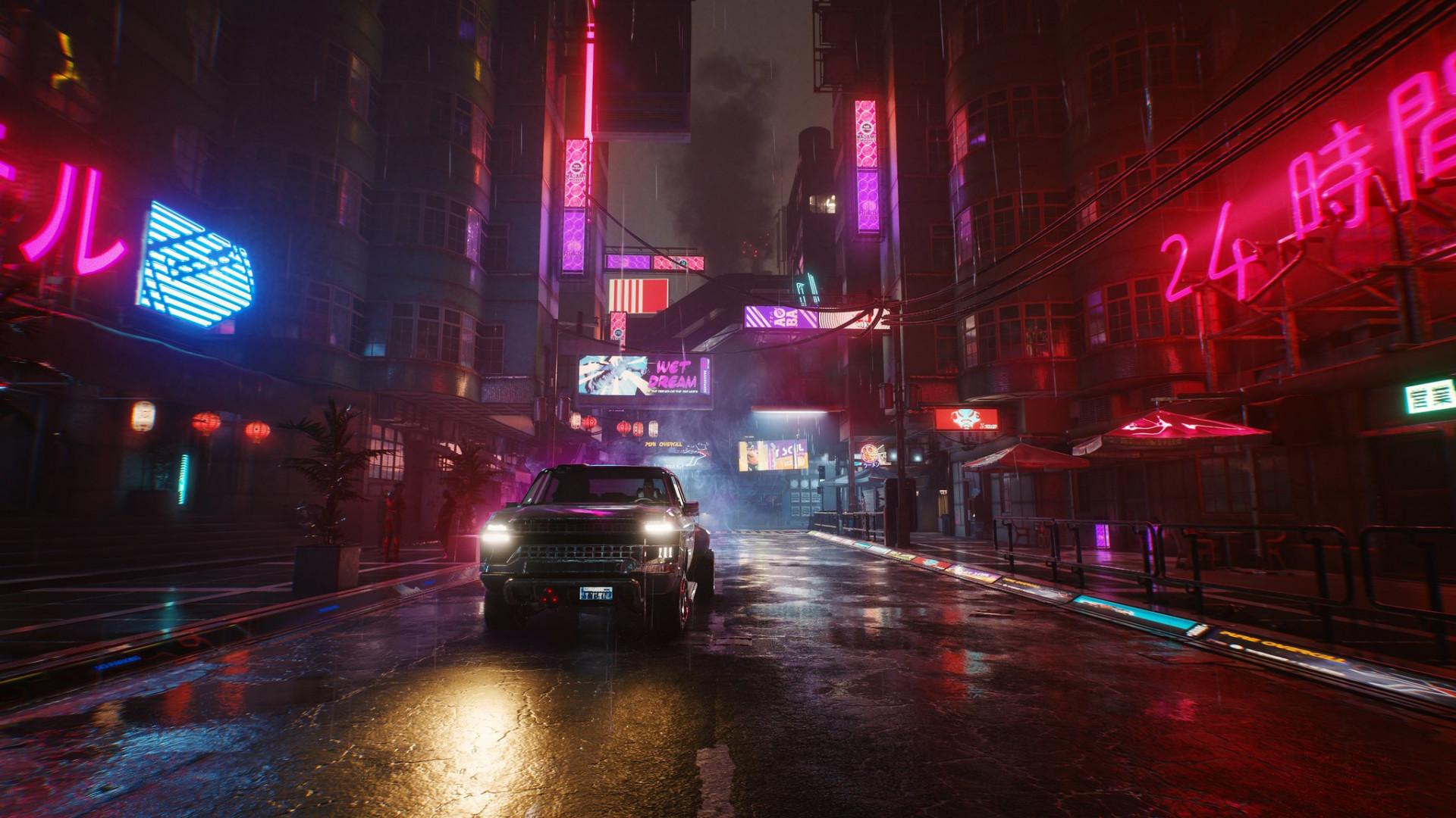 Новые трейлеры Cyberpunk 2077: геймплей, анонс аниме