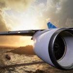 Microsoft Flight Simulator: новые скришоты, видео, сотрудничество с Meteoblue