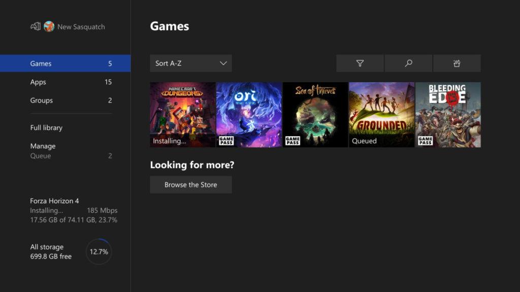 Июньское обновление прошивки Xbox One доступно всем игрокам: список изменений