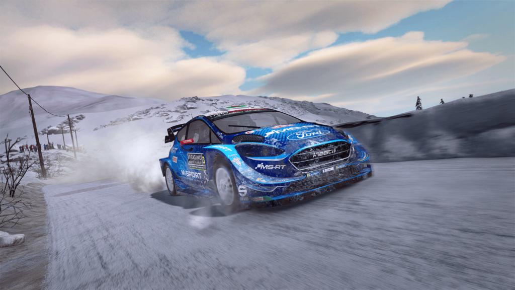 WRC 8 FIA World Rally Championship и Saints Row 2 уже доступны бесплатно по Games With Gold