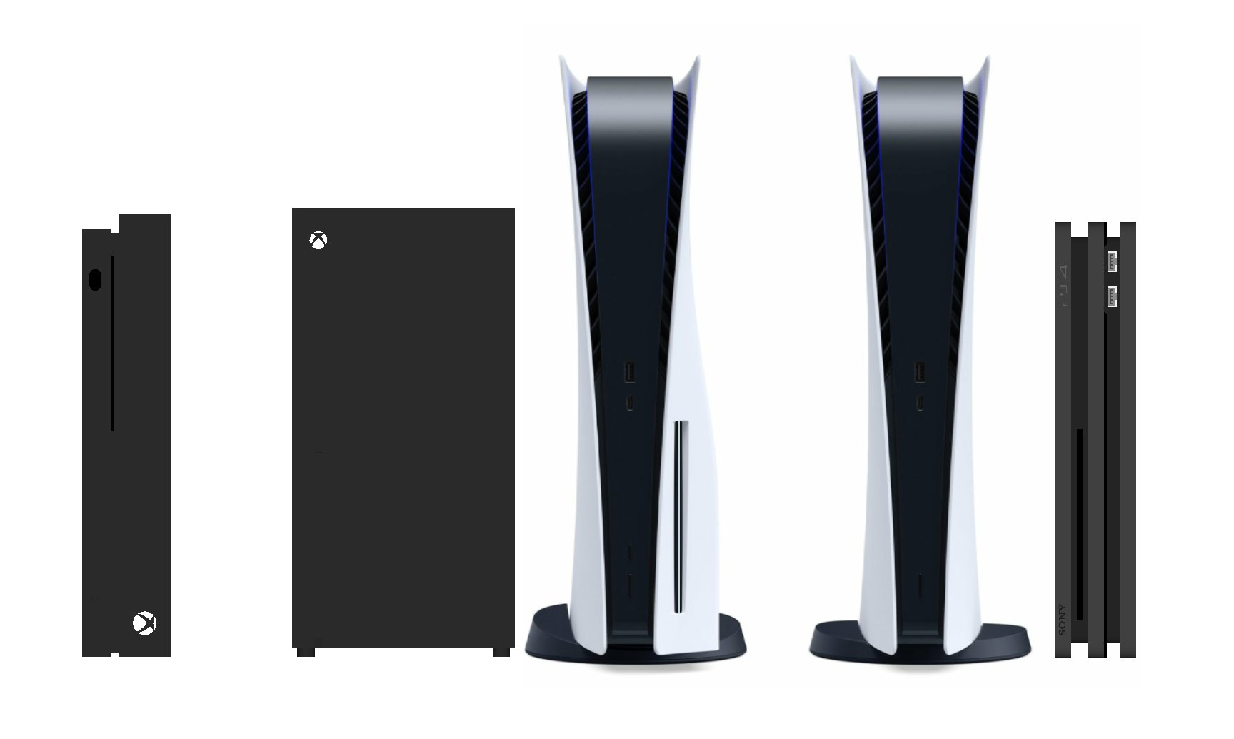 Альберт Пенелло: «Не думал, что увижу менее мощный, но больший по размеру Playstation»