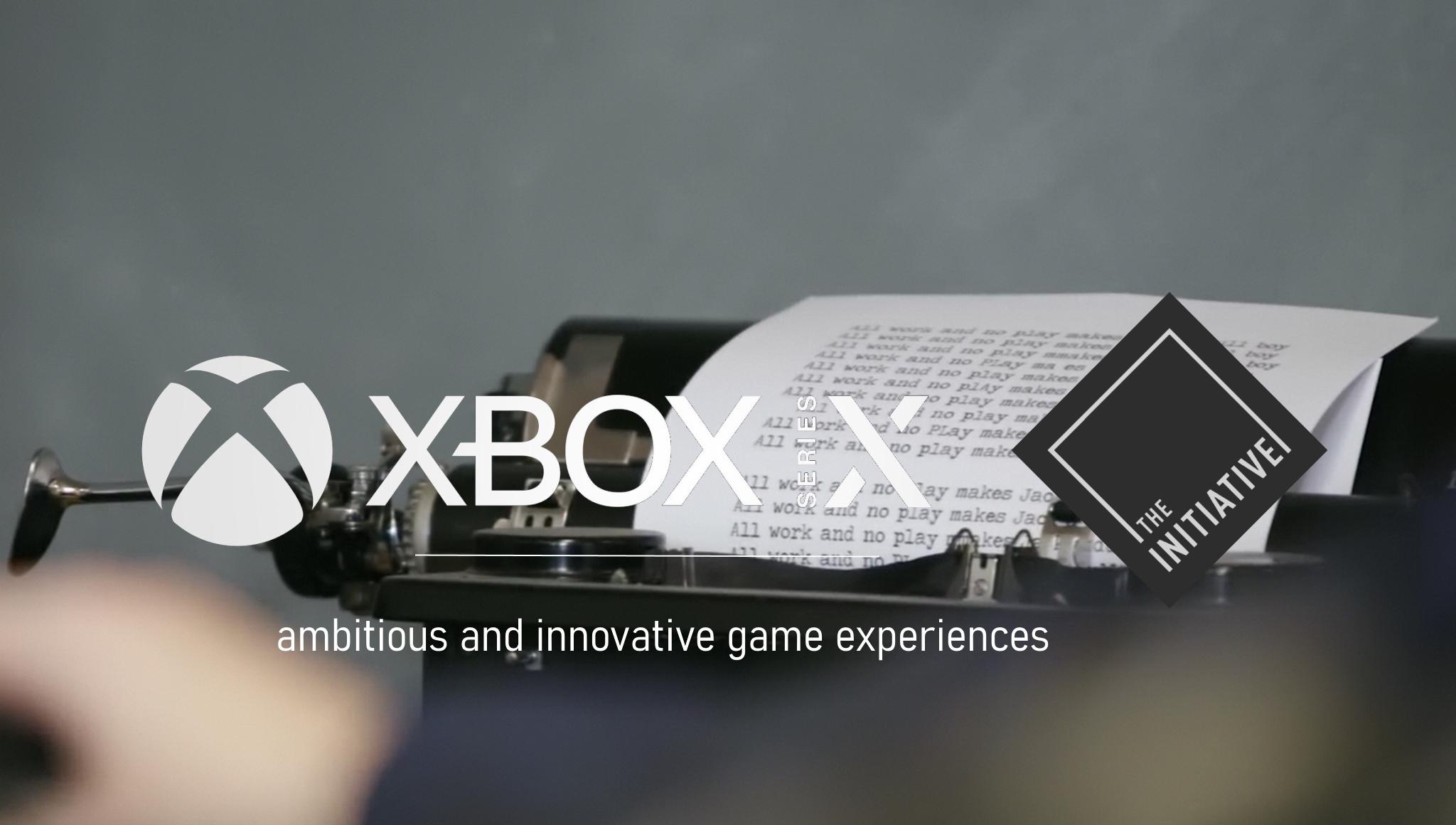 Первые подробности об игре от новой студии Microsoft The Initiative для Xbox Series X