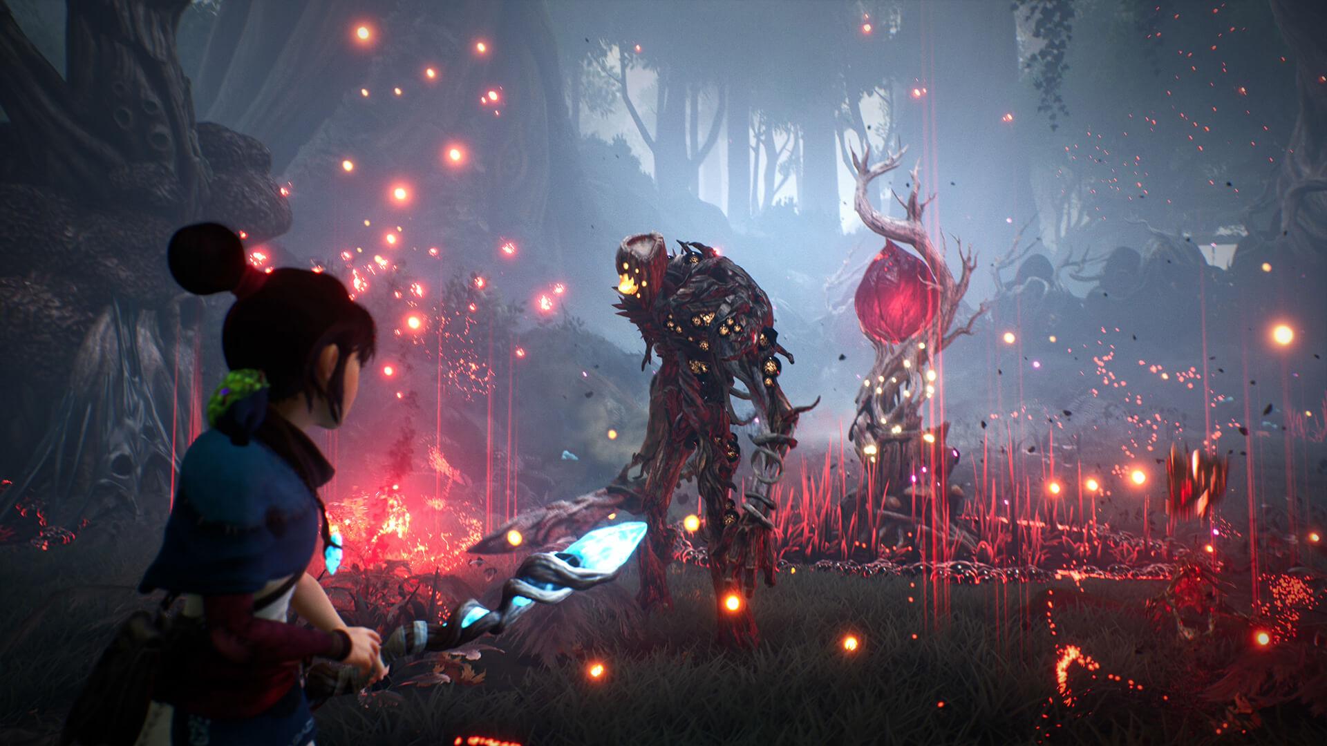 Kena: Bridge of Spirits – временный эксклюзив Playstation, игра выйдет на Xbox
