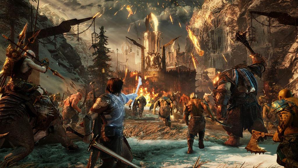 5 красивых игр из Xbox Game Pass в 4K с HDR
