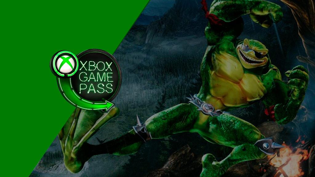 7 файтингов из подписки Xbox Game Pass