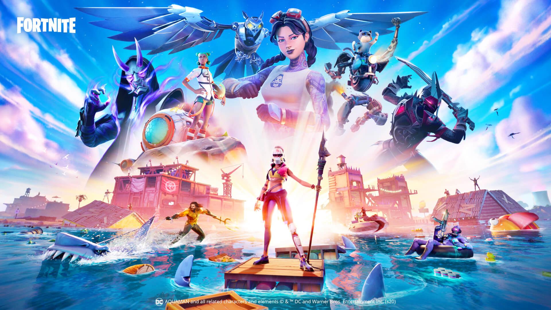 ТОП-10 самых популярных игр Xbox One в России за июнь