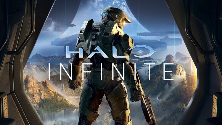 Ежемесячно 343 Industries будет делиться новостями о Halo Infinite, начиная с этой недели