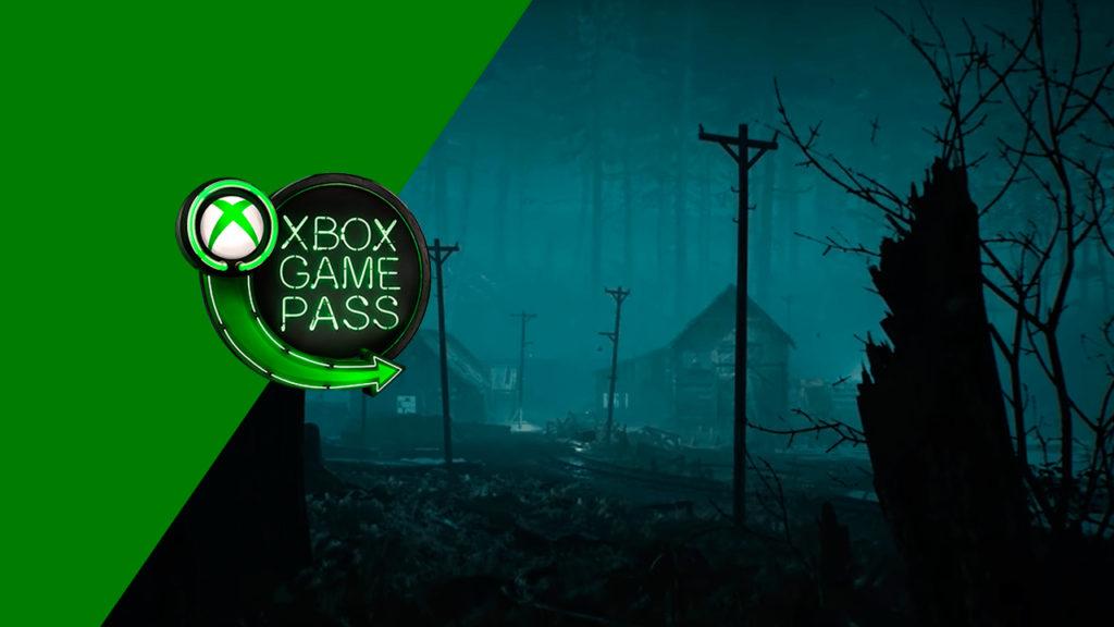 5 атмосферных хорроров и ужасов из подписки Xbox Game Pass