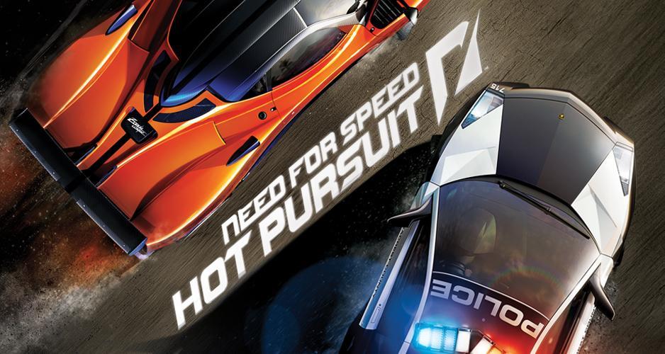Обновленная версия Need for Speed: Hot Pursuit находится в разработке
