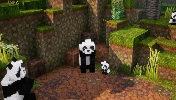 Первое DLC для Minecraft Dungeons выйдет на следующей неделе