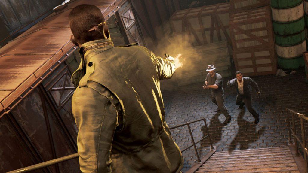 Улучшения под Xbox One X вернулись в Mafia III: Definitive Edition