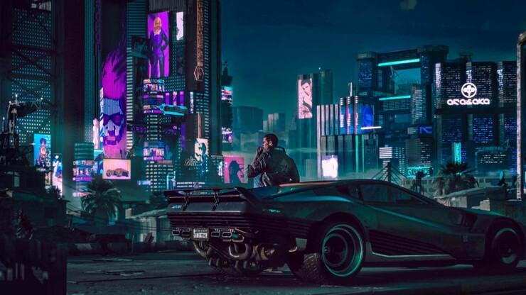 Мероприятие с подробностями по Cyberpunk 2077 перенесли