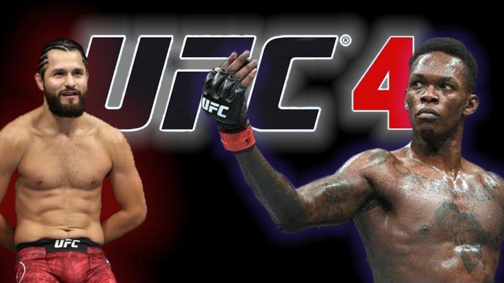 UFC 4 еще не анонсировали, но уже можно зарегистрироваться в бета-версии