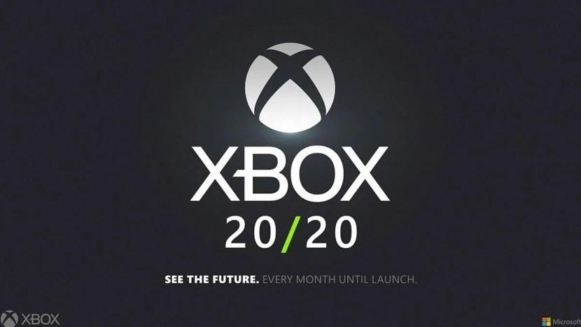 Июльское игровое шоу Xbox Inside 20/20 будет проходить в live-формате