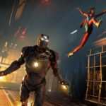 Marvel's Avengers можно будет бесплатно обновить с Xbox One до Xbox Series X