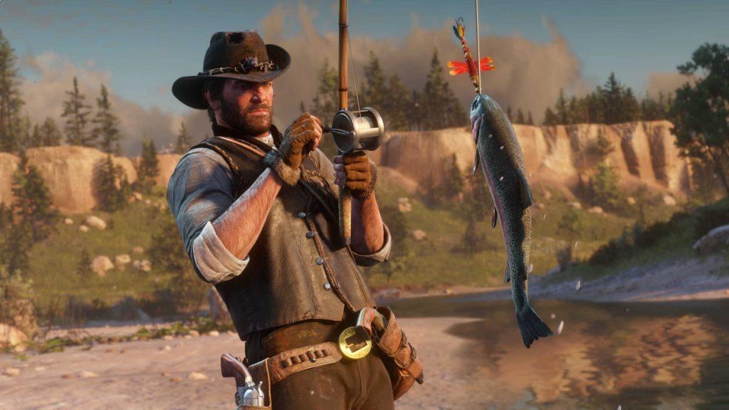 Слух: Rockstar готовит полноценный ремейк Red Dead Redemption для Xbox Series X