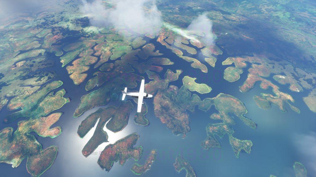 Microsoft Flight Simulator на Xbox One получит версию на диске