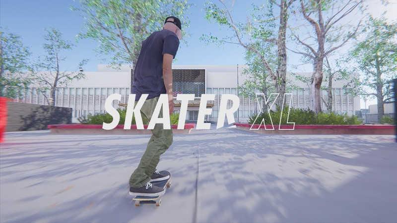 Skater XL на Xbox One выйдет позже запланированного