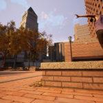 На Xbox One доступна бесплатная версия новинки Session: Skateboarding Sim Game