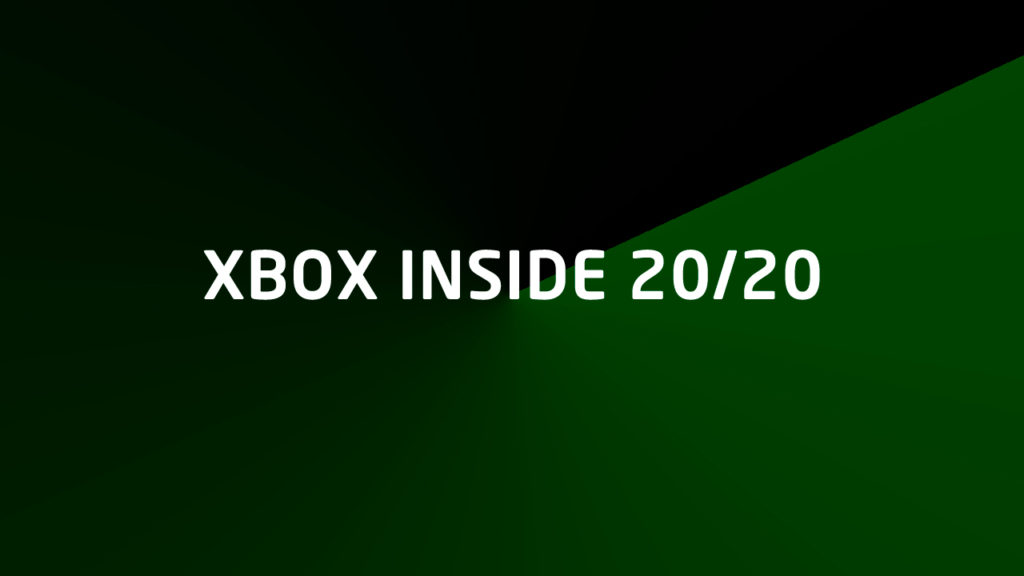 Инсайдер назвал дату июльского игрового мероприятия Xbox Inside 20/20