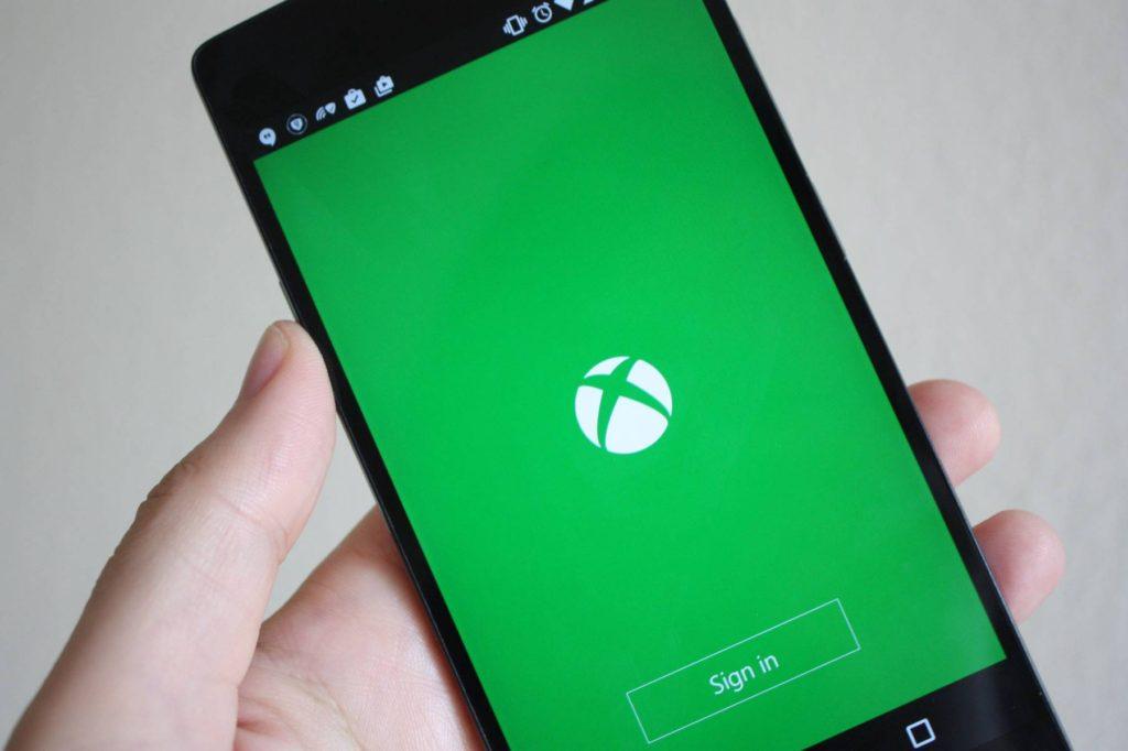 Microsoft скоро обновит мобильное приложение Xbox
