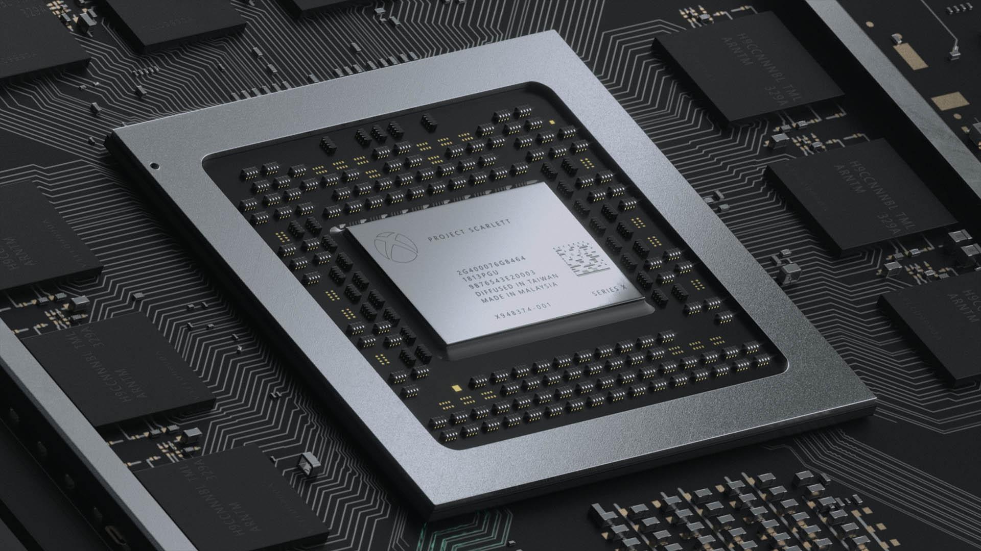 Инсайдер: Процессор Xbox Series S будет идентичен Xbox Series X