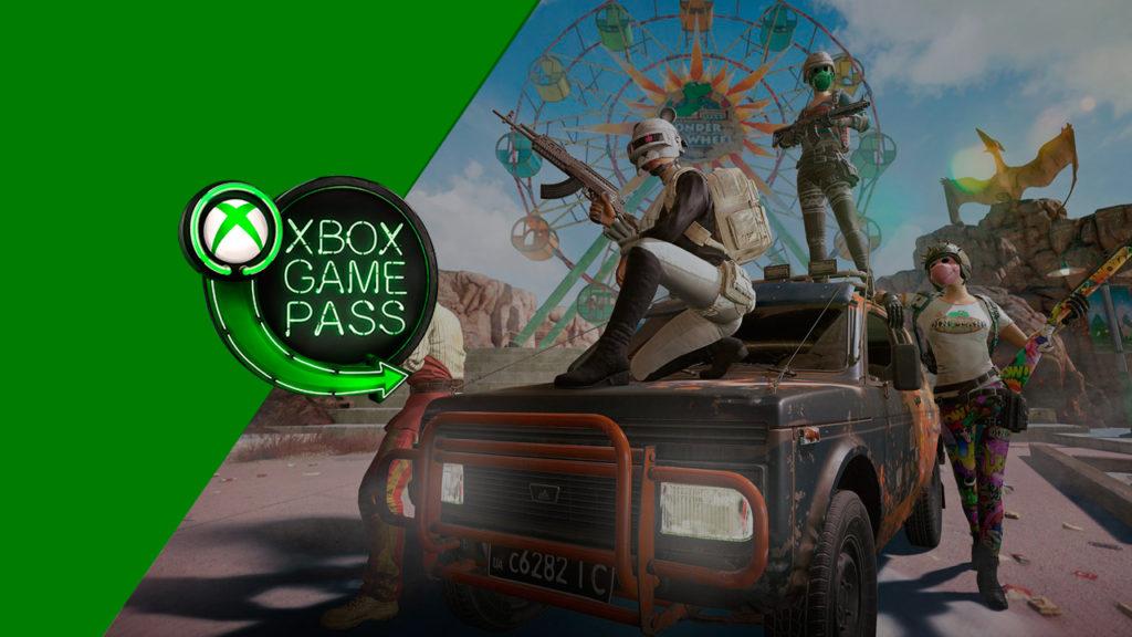 5 шутеров из подписки Xbox Game Pass, которые стоят вашего внимания