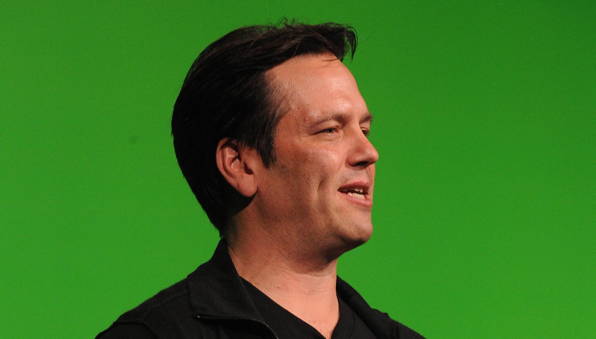 Фил Спенсер: о цене на игры для Xbox Series X