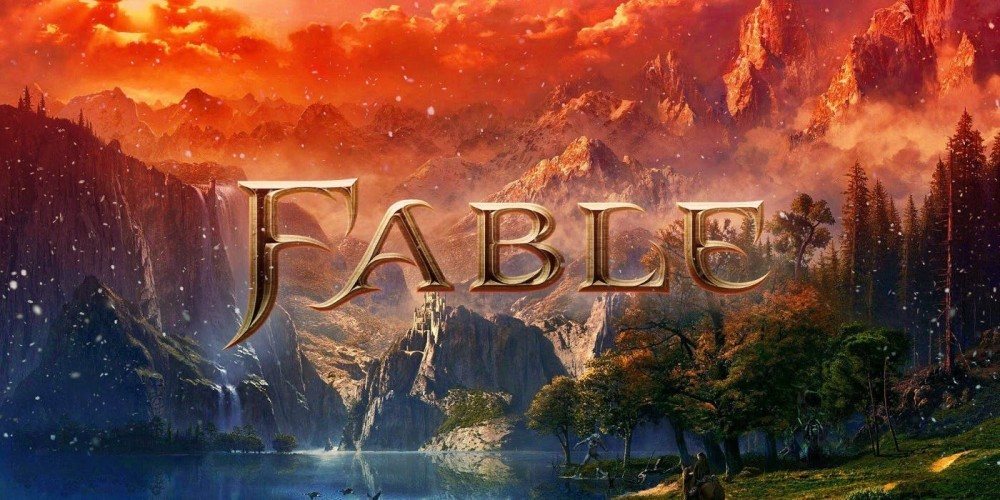 Слух: Новый Fable анонсируют 23 июля трейлером на движке