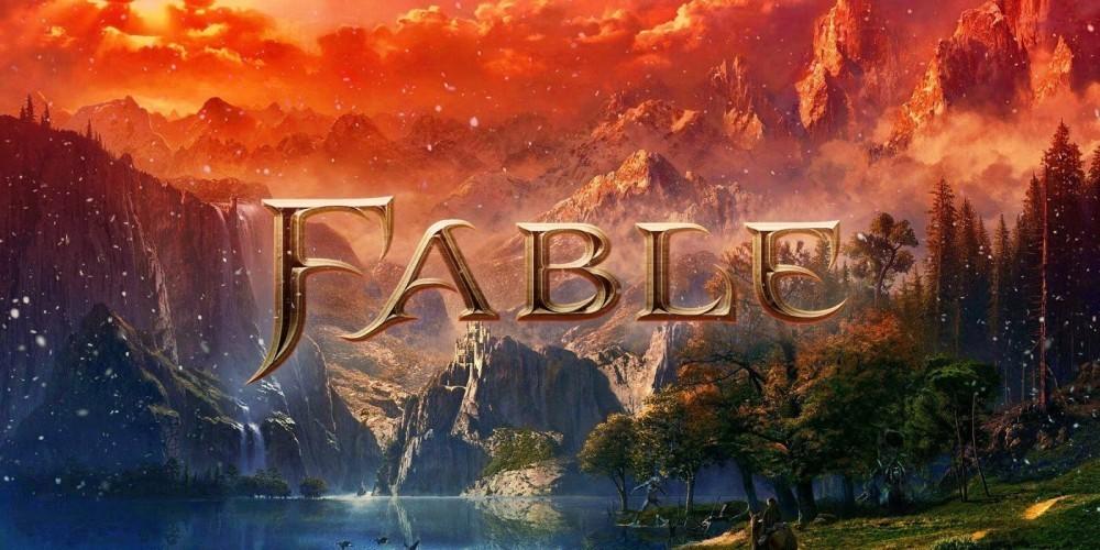 """Инсайдер: Новый Fable """"приходит"""", появилось его кодовое название"""