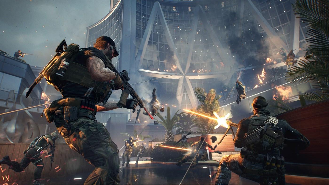 Про статусы «эксклюзив» показанных на Xbox Games Showcase игр сторонних студий