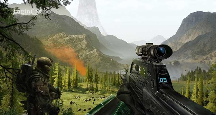 Мультиплеер Halo Infinite будет условно-бесплатным с поддержкой 120 FPS