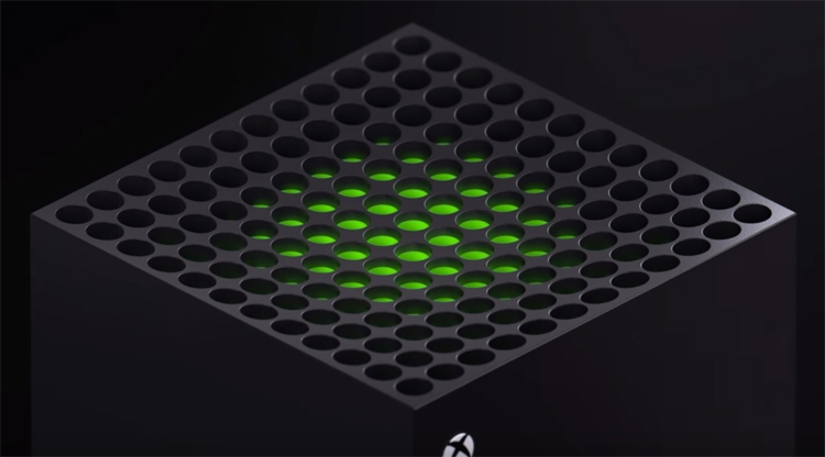 Microsoft подтвердила, что Xbox Series X выйдет в ноябре
