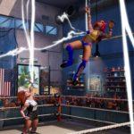 WWE 2K Battlegrounds выйдет на Xbox One 18 сентября