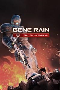 Два дополнения для Gene Rain стали доступны бесплатно на Xbox One